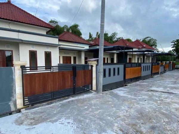 Rumah di Bedha Wanasara Tabanan tipe 40/83-1baliproperty-ID1bp026