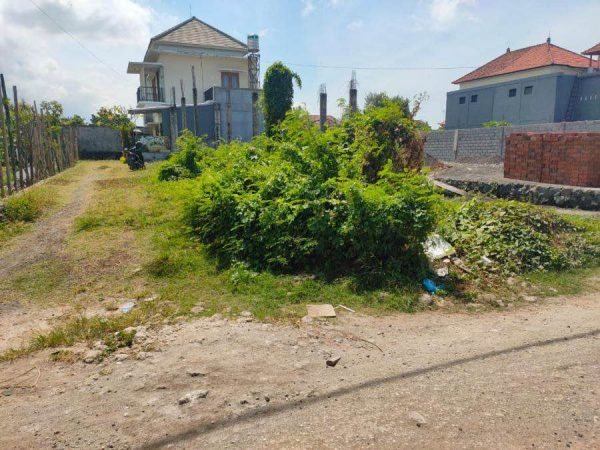 Lahan tanah di Renon Denpasar-1baliproperty-ID1bp033