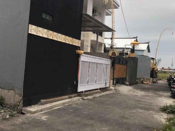 Rumah lantai 2 minimalis Pedungan Denpasar-1baliproperty-ID1bp034