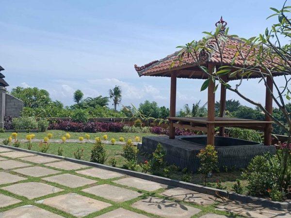 Rumah style Villa luas tanah 450 m2 di Kayu Putih Lovina Bali-1baliproperty-id1bp072