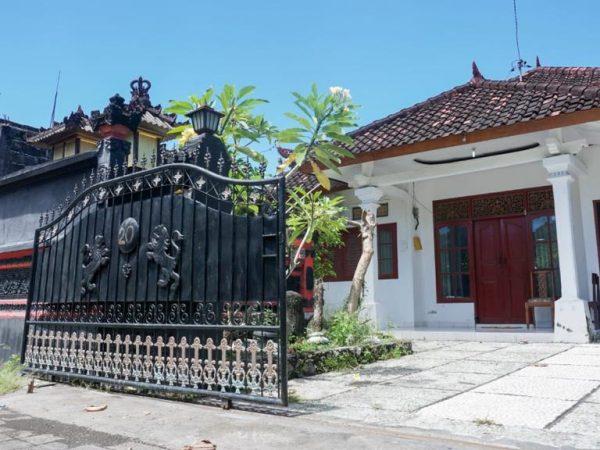 Rumah second di Kelan Kedonganan dekat Bandara-1baliproperty-id1bp071