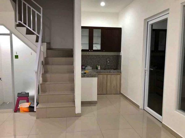 Rumah baru kawasan Renon Tukad Balian-1baliproperty-id1bp084