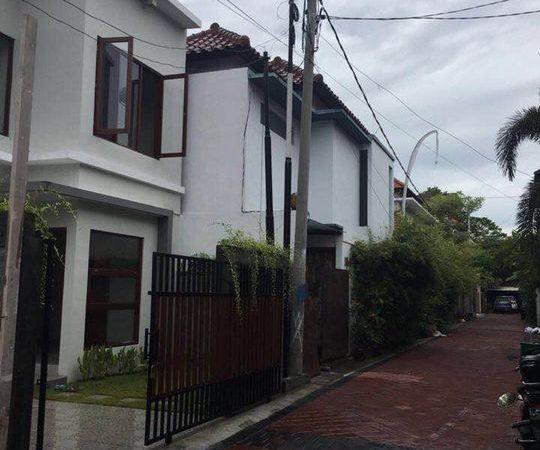 Rumah Lantai 2 di Kerobokan dekat ke Canggu-1baliproperty-id1bp095