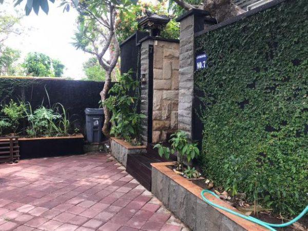 Dijual rumah semi villa di Nusa Dua -1baliproperty-id1bp108