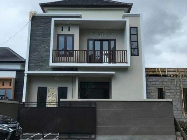 Dijual rumah baru lt2 minimalis di Ubung-1baliproperty-id1bp119