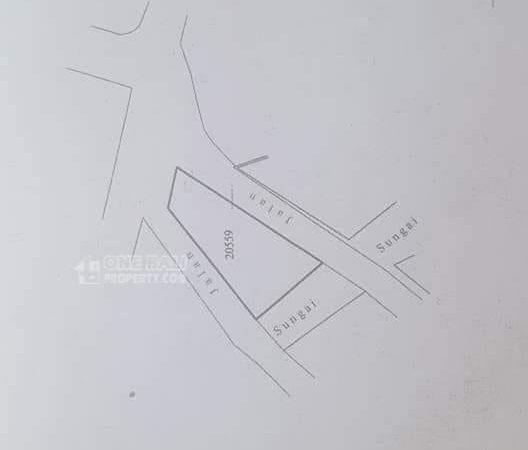 Dijual tanah Jimbaran dekat poltek dan UNUD-1baliproperty-id1bp138