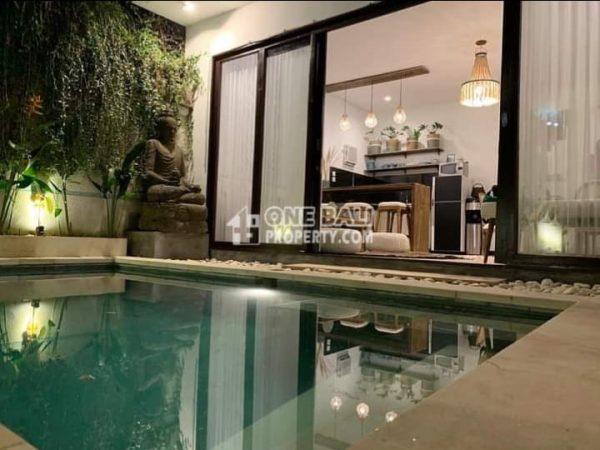 Dijual villa minimalis di Padonan (Canggu)-1baliproperty-id1bp144