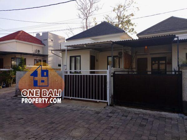 Dijual rumah exclusive di daerah Kuta Selatan -1baliproperty-id1bp148