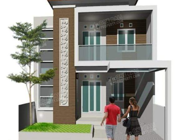 Dijual rumah lt2 di Pesanggaran- Pedungan -1baliproperty-id1bp122