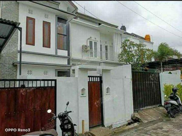 Dijual rumah siap huni super murah di daerah Ayani -Denpasar Utara -1baliproperty-id1bp123
