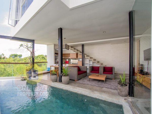 Villa Ocean View dan High Way Tol Bali Mandara di Goagong Jimbaran-id1bp159
