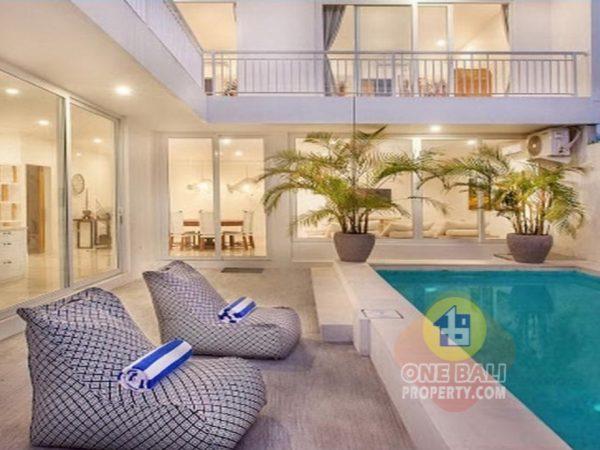 For sale new villa at Semat near Berawa Beach-id1bp170