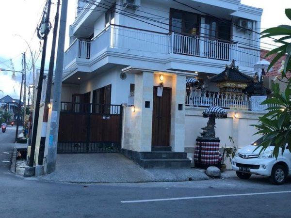 Rumah lantai 2 di Renon Denpasar-1baliproperty-ID1bp053