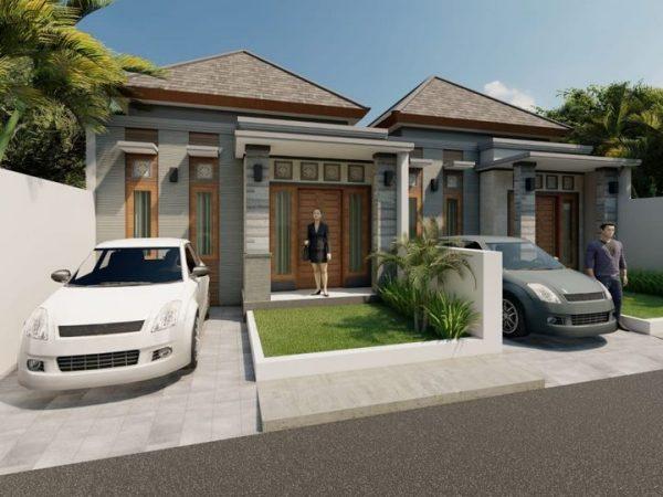 Rumah di Kediri Tabanan dekat Alas Kedaton- 1baliproperty-id1bp069