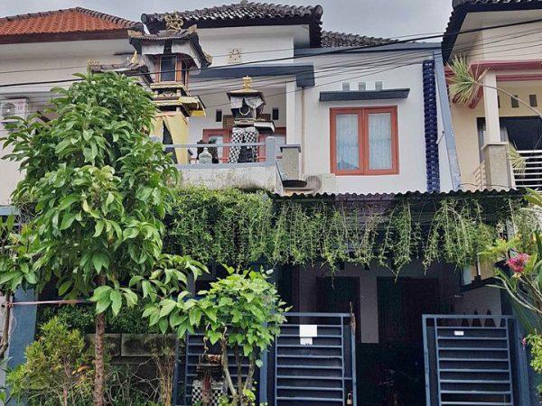 Rumah lantai 2 Jalan Tukad Citarum Renon-1baliproperty-id1bp063