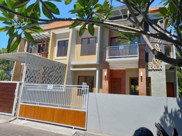 Rumah modern minimalis di Sekar Tujung Denpasar Timur-1baliproperty-id1bp090