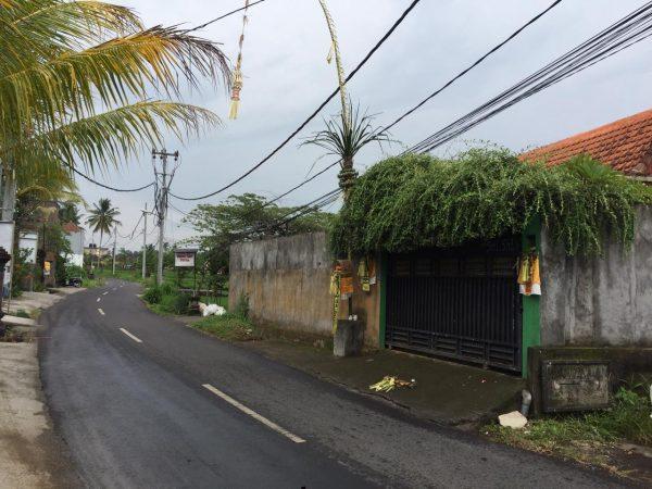 Dijual oldish villa daerah Ubud-1baliproperty-id1bp99