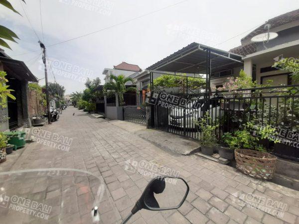 Rumah second di Monang-maning Denpasar Barat-1baliproperty-id1bp103