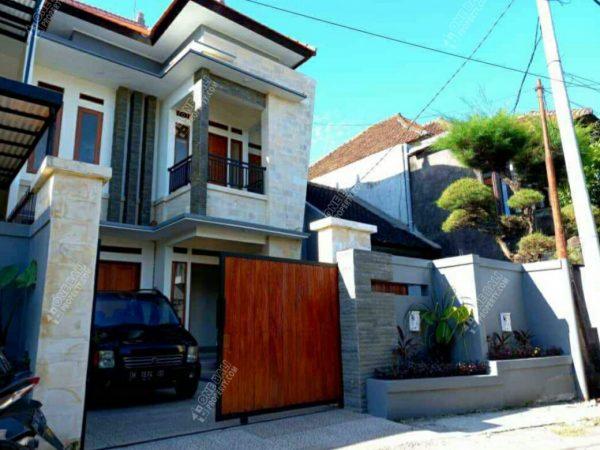Dijual rumah baru lt2 siap huni di Tukad Balian- Renon -1baliproperty-id1bp111