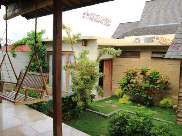 Dijual 5 villa bergaya klasik dalam 1 harga di daerah Sanur -1baliproperty-id1bp113