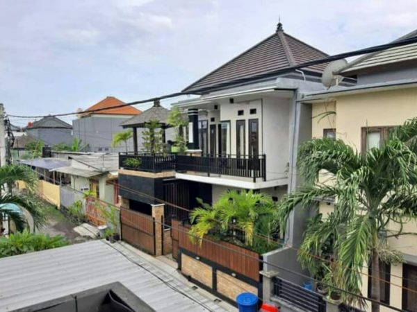 Dijual rumah minimalis lt.2 area Pemogan -1baliproperty-id1bp120