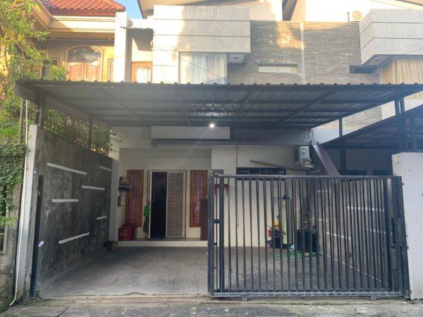 Rumah Lantai 2 full furniture Sesetan - 1baliproperty-id1bp083