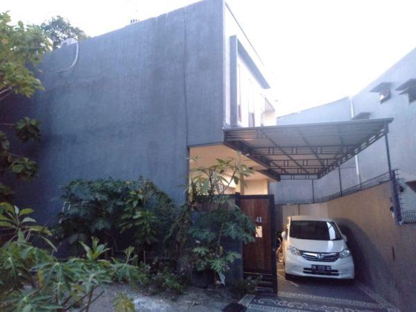 Dijual rumah second super homey di Padangsambian -1baliproperty-id1bp109