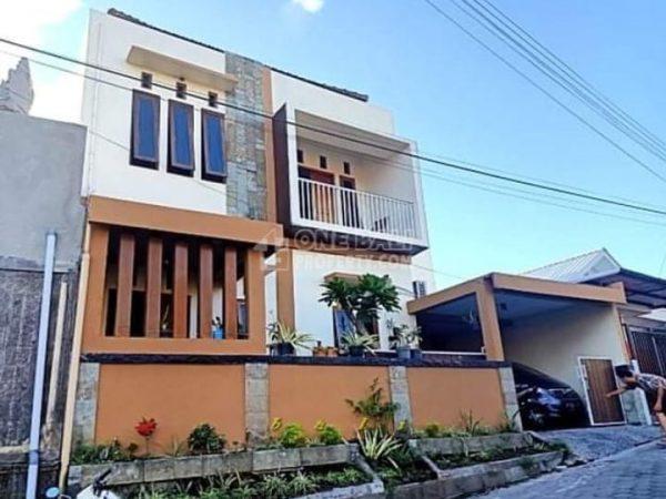 Dijual rumah lt2 style villa di Canggu-1baliproperty-id1bp130