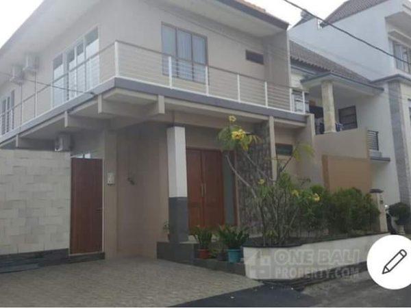 Dijual rumah rasa villa daerah Suwung-1baliproperty-id1bp134
