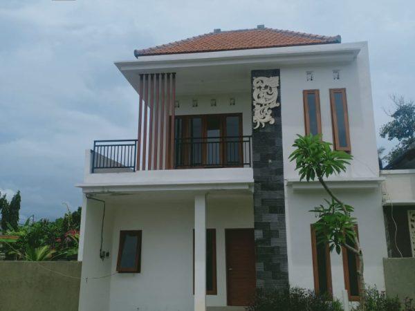 Dijual rumah cluster lt2 di Abianbase Dalung-1baliproperty-id1bp139