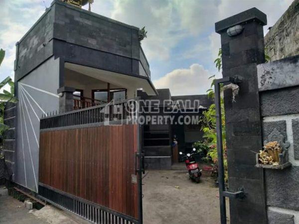 Dijual rumah 2,5 are daerah Ubung -1baliproperty-id1bp142