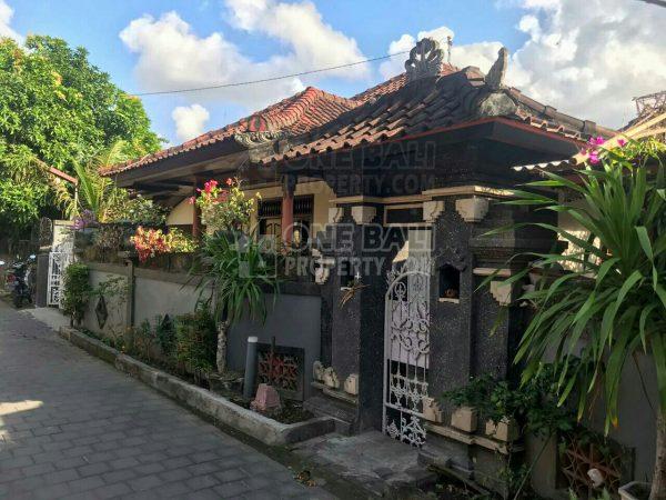 Dijual rumah 2 are di daerah Renon-1baliproperty-id1bp133