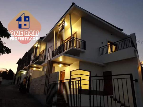 Dijual rumah gress minimalis daerah Cargo Denpasar Utara -1baliproperty-id1bp124