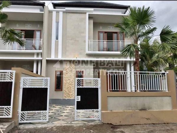 Dijual rumah siap huni di Siulan - Denpasar Timur -1baliproperty-id1bp125