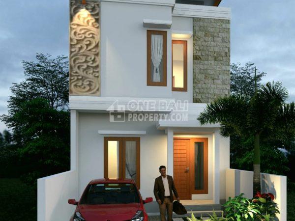 Dijual rumah lt2 800jtan di Buluh Indah (Gatsu barat) -1baliproperty-id1bp128