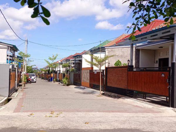 Rumah 5 menit ke FatHog pantai kedungu akses ke canggu dekat Joshua District-Id1bp155
