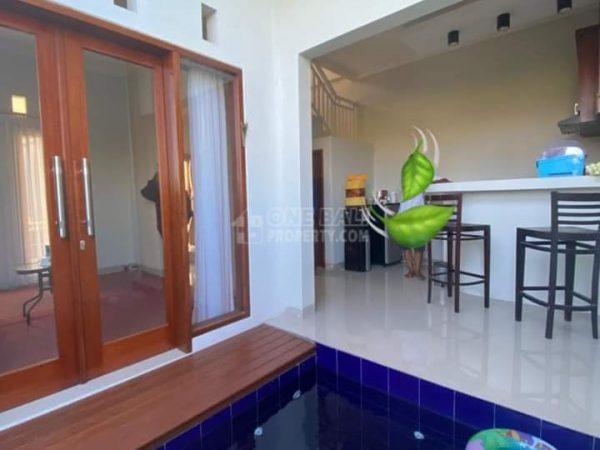 Rumah semi villa di Batu Bulan 700 jutaan-Id1bp156
