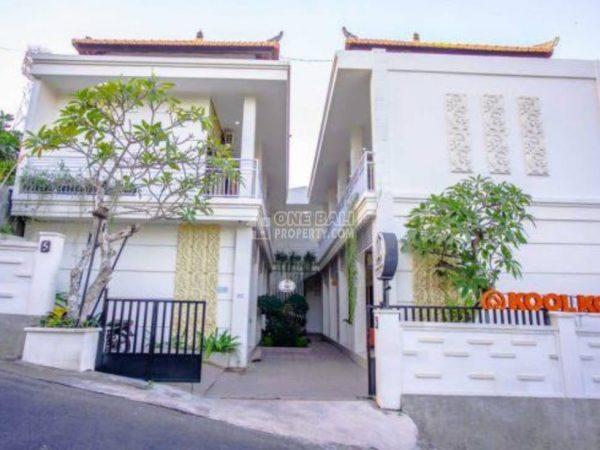Dijual rumah kost 14 kamar di dekat pantai Pandawa-id1bp168