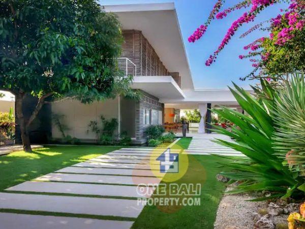 For sale MODERN VILLA AT BALANGAN BEACH-id1bp162