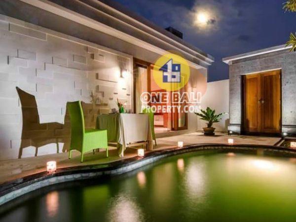 Komplek villa 11 kamar turun harga di Kerobokan-id1bp161