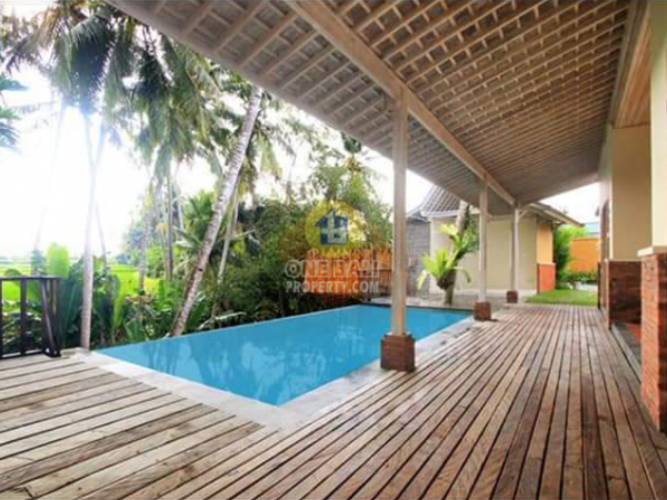 Villa di Sukawati akses ke Ubud view sawah-Id1bp169