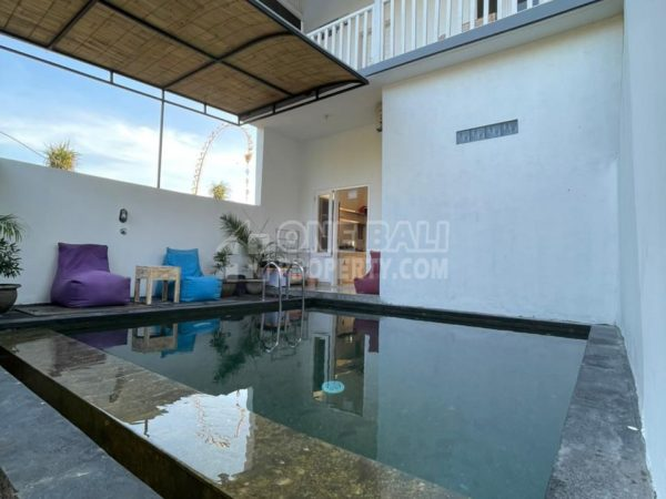 New luxury villa at kayu tulang canggu-id1bp172