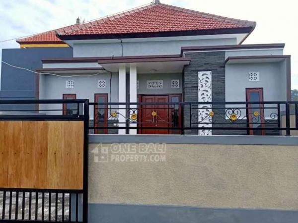 Rumah minimalis dekat Patung Soekarno Tabanan-Id1bp174