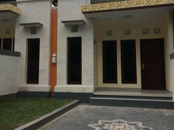 Jual rumah minimalis di Buduk Dalung - id1bp177