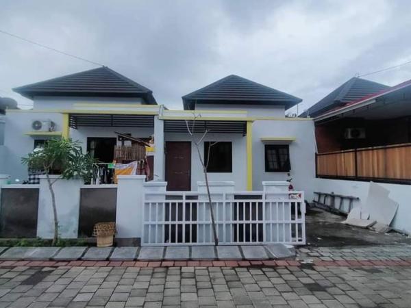 Perumahan Perdana Graha Taman Griya Jimbaran - id1bp178